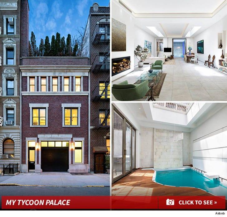 Nick Jonas - My Tycoon Palace