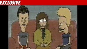 Daria Left Out of 'Beavis and Butt-Head' Reboot