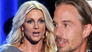 Britney Spears, Jason Trawick Broke Up Over Kids