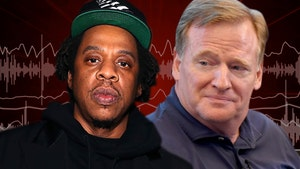 Colin Kaepernick's GF Blasts Jay-Z After Video of NFL Mtg. Surfaces