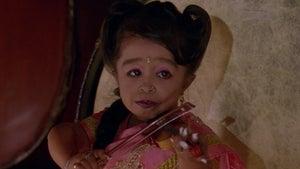 Ma Petite on 'American Horror Story: Freak Show' 'Memba Her?!