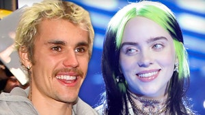 Justin Bieber Wants to Protect Billie Eilish, Cries in New Interview