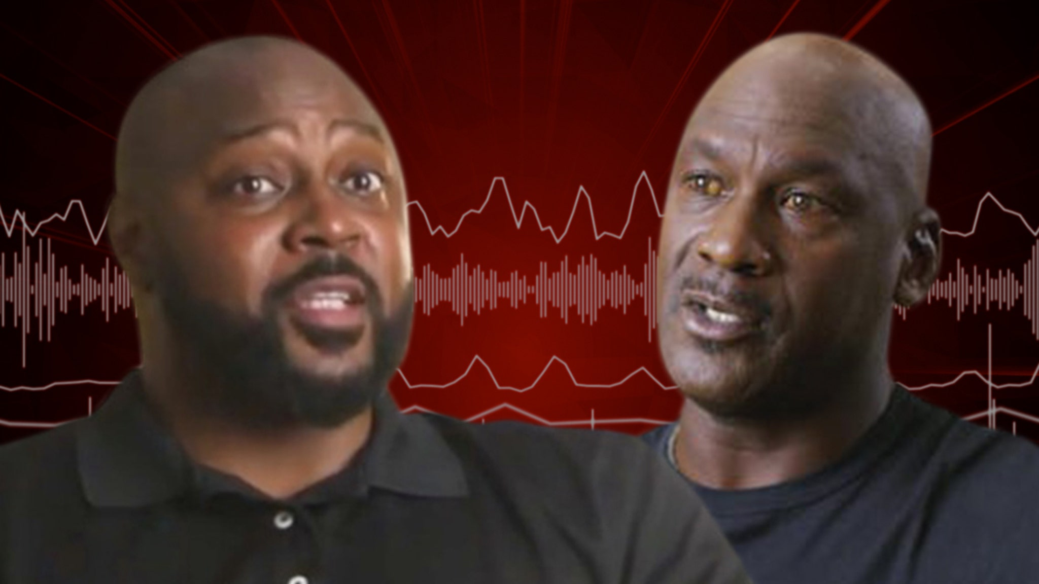 Horace Grant Blasts Michael Jordan Over 'Last Dance,' You're a Snitch!