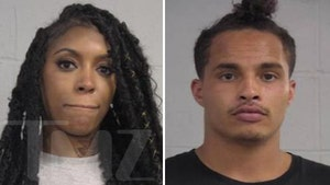 Kenny Stills, Porsha Williams Felony Charges Dropped From Breonna Taylor Protest Arrests