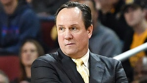 Wichita State's Gregg Marshall Resigns After Probe Into Alleged Abusive Behavior