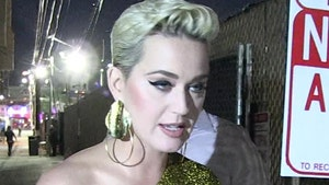 Katy Perry's Alleged Stalker Skipped Court, Warrant Issued