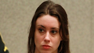 Casey Anthony Behind Documentary About Daughter's Murder Case
