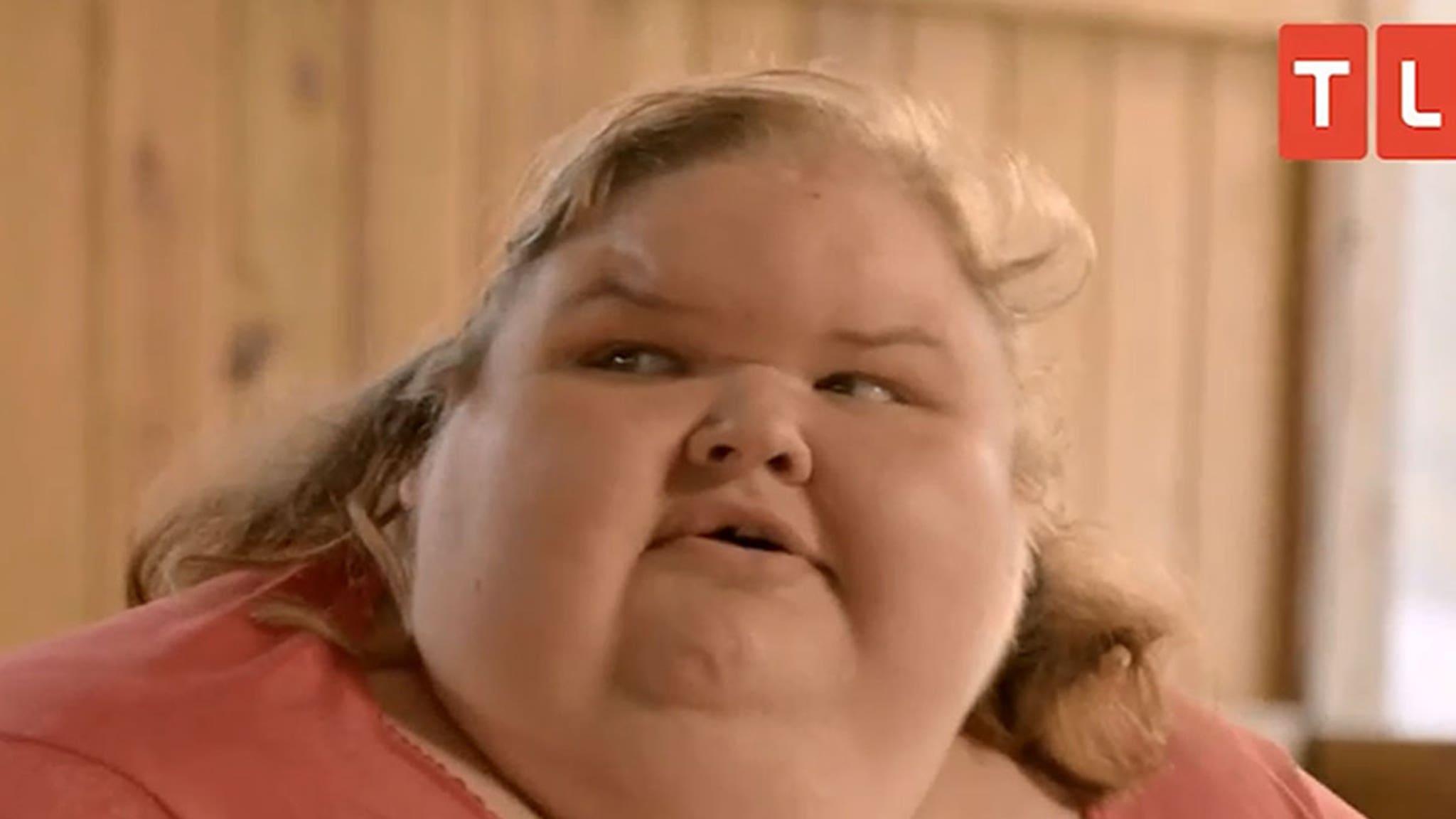 '1000-lb. Sisters' Star Tammy Slaton Comes Out As Pansexual - TMZ