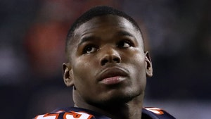 NFL's Tarik Cohen's Twin Brother Found Dead After Apparent Electrocution