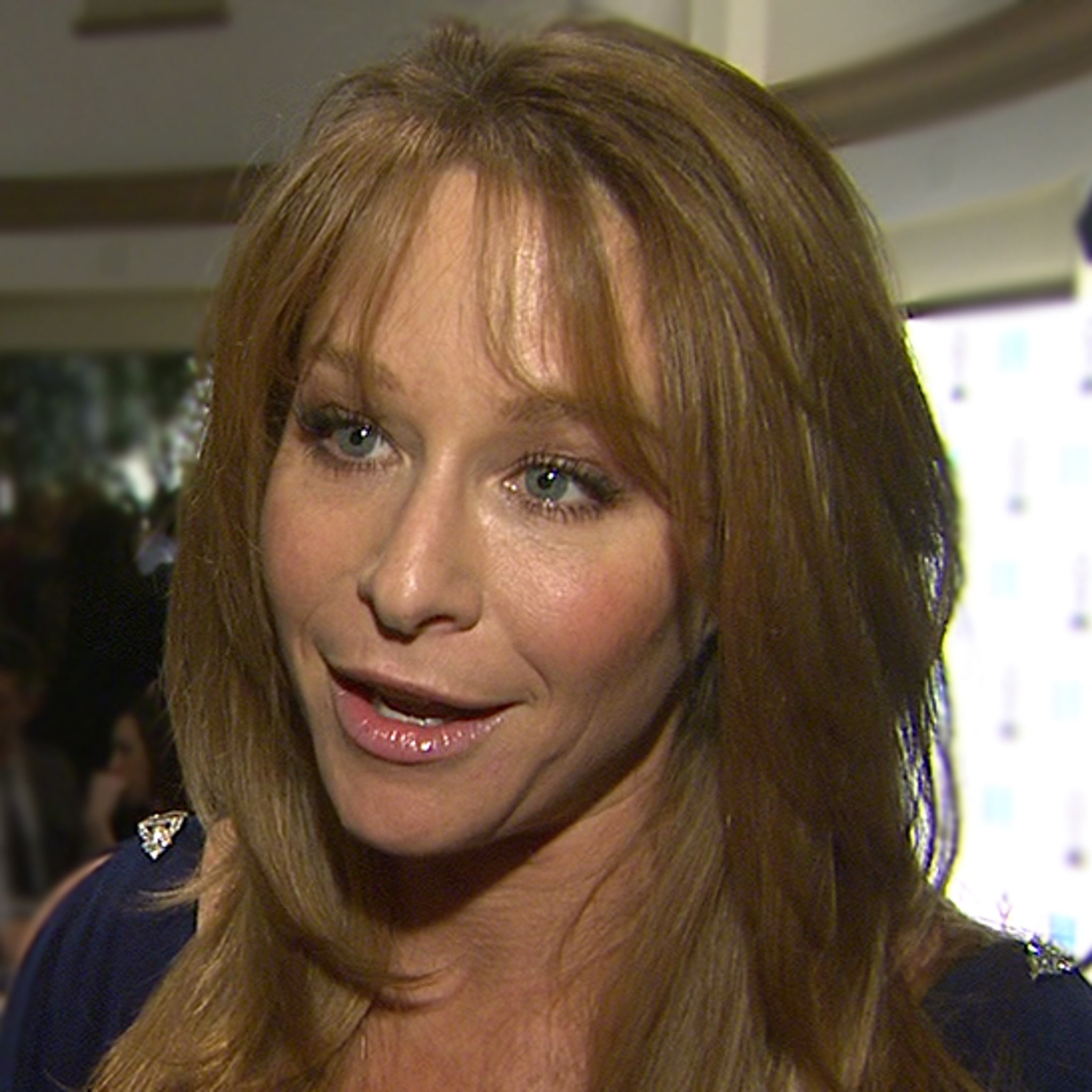 c262aaa30 'Melrose Place' Star Jamie Luner Sued for $250 Million for Allegedly  Sexually Assaulting 16-Year-Old