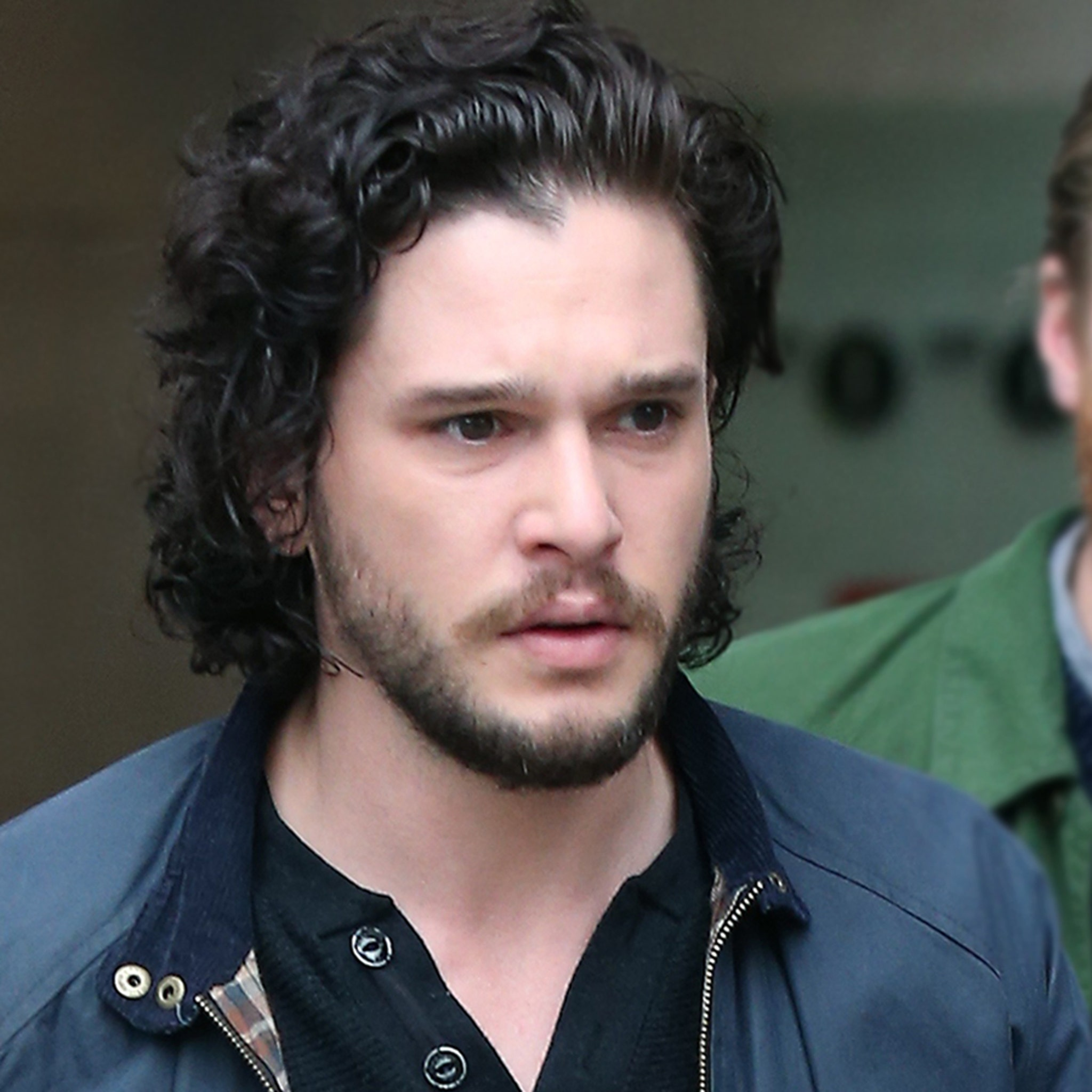 Game Of Thrones Star Kit Harington S Rep Says No Rehab Just Wellness