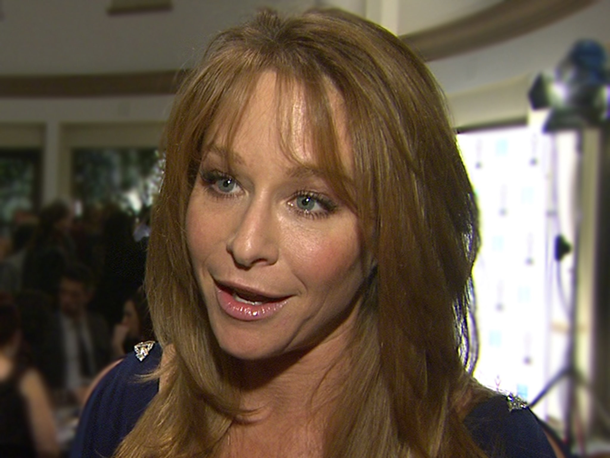 Melrose Place' Star Jamie Luner Sued for $250 Million for Allegedly