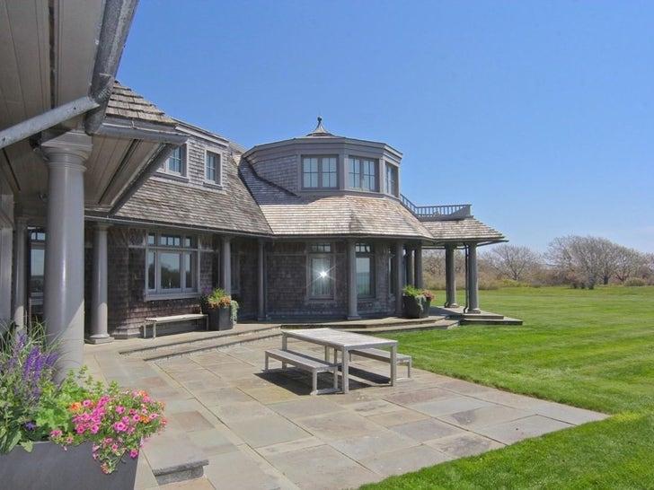 Obama's Martha's Vineyard Home