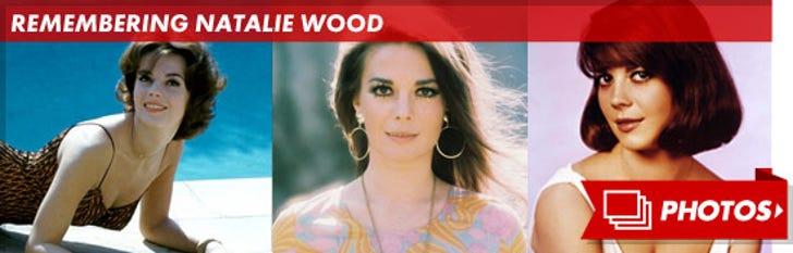 Remembering Natalie Wood