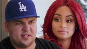 Rob Kardashian Accuses Blac Chyna of Savage Beatdown in Lawsuit