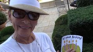 Judge Judy Reveals Birthday Gift She Got from Her Husband