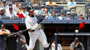 Alex Rodriguez's Bat, Ball & Uniform From 600th HR Hits Auction Block