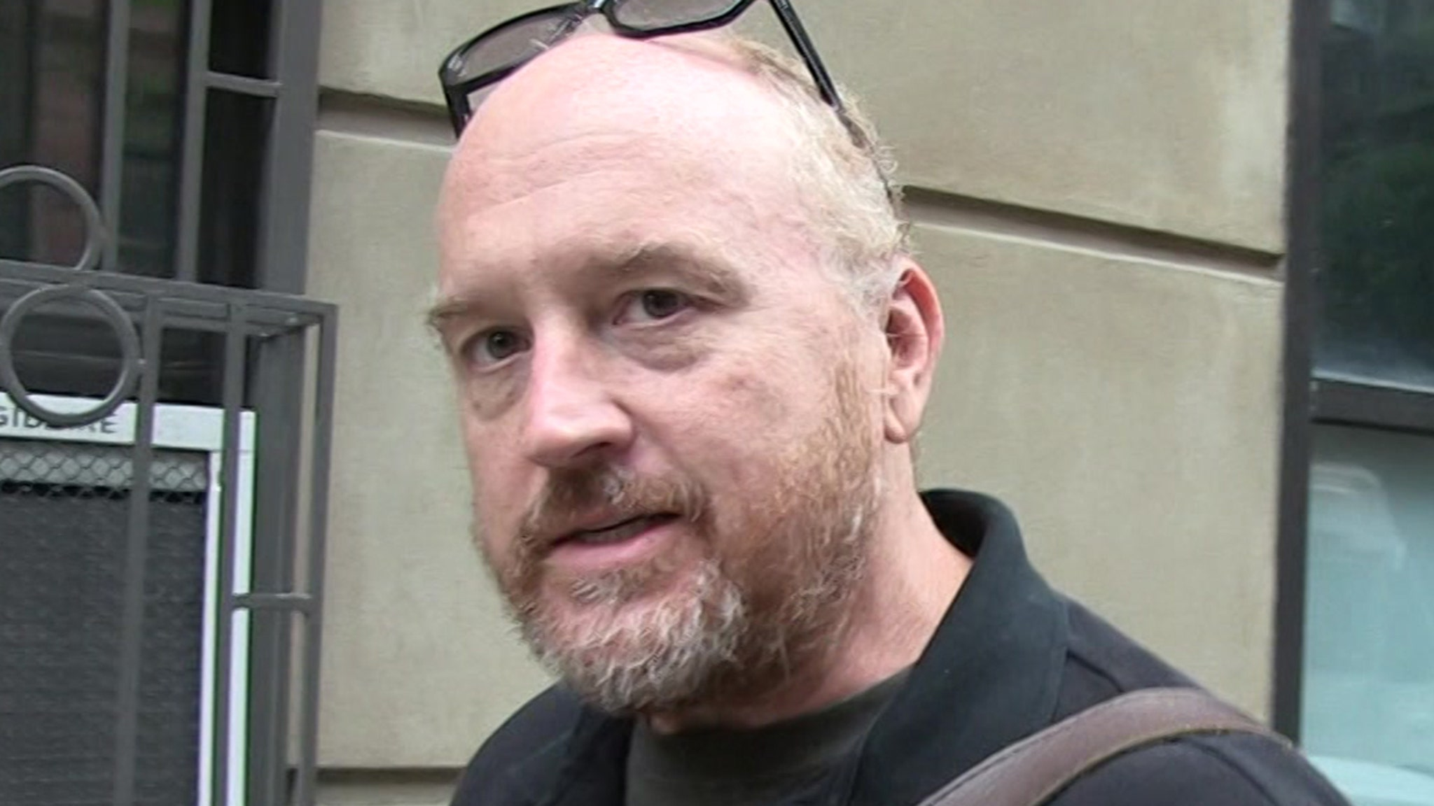 Louis C.K. Postpones Houston Shows Due to 'Family Emergency'