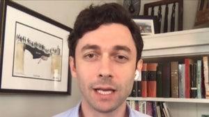Jon Ossoff Demands Sen. Perdue Apologize for Anti-Semitic Ad