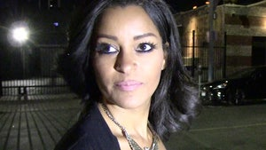 Claudia Jordan Claims Wine Company Fired Her for Supporting Black Lives Matter