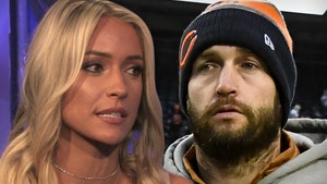Jay Cutler & Kristin Cavallari Sued for Alleged Dog Bite