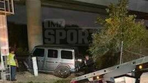 Stefon Diggs' Mercedes Found Abandoned Near Miami Train Tracks, NFL Star Denies Wrongdoing