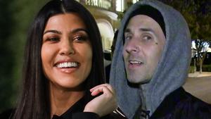 Kourtney Kardashian and Travis Barker Engagement to be on Hulu Show