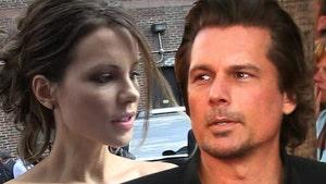 Kate Beckinsale Officially Divorced
