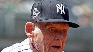 MLB World Series Legend Don Larsen Dead At 90
