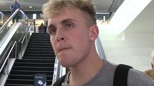 Jake Paul FBI Raid Was Not Over Firearms