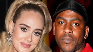 Adele Says She's Single Amid Dating Rumors With British Rapper Skepta