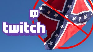 Twitch Bans Confederate Flag In New Hateful Conduct And Harassment Policy