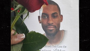 Scottie Pippen's Son Laid to Rest, Mom Pens Emotional Tribute