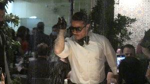 Salt Bae's Beverly Hills Restaurant Nusr-Et a Gigantic Hit