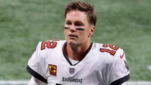 Tom Brady Throws Temper Tantrum At Bucs Practice, Cussing & Helmet Slamming
