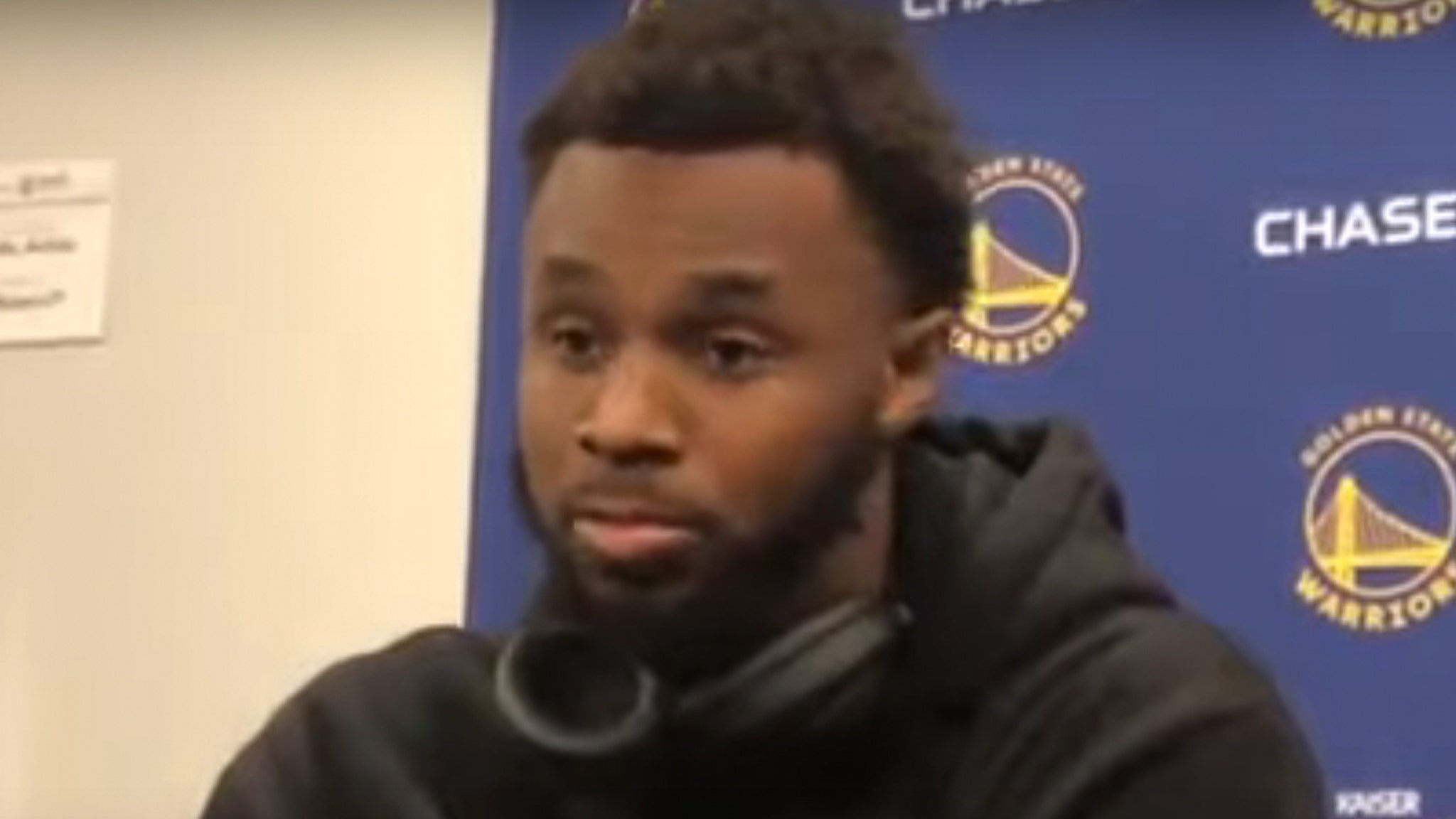 Andrew Wiggins Says He Felt 'Forced' To Get Vaccine, 'You Don't Own Your Body'