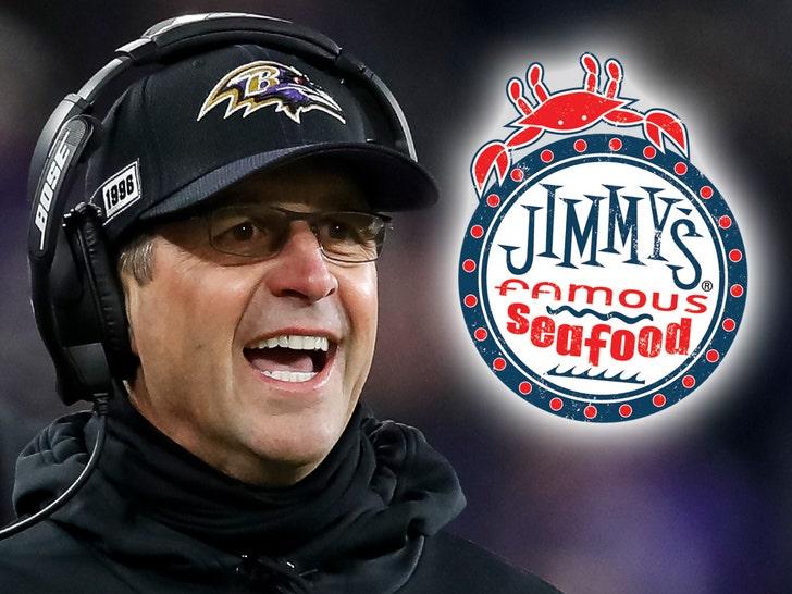 Ravens Coach John Harbaugh Secretly Pays Entire Restaurant Bill, Dinner's On Me!.jpg
