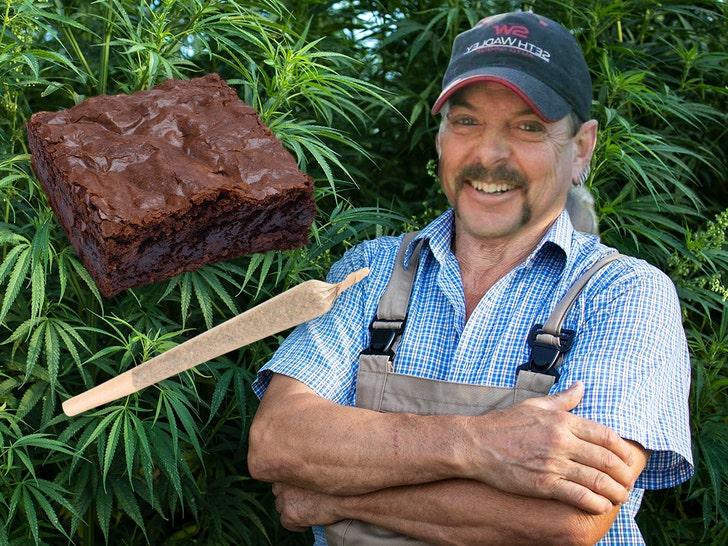 Joe Exotic Launching Own Cannabis Line Straight Outta Prison.jpg