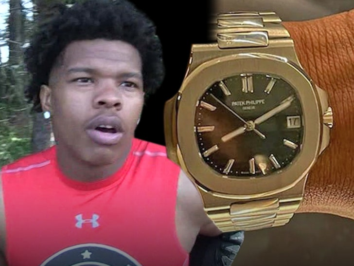 Lil Baby's Jeweler Has a Plan to Avoid Another Fake Patek Philippe Blunder.jpg