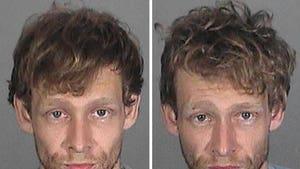 Johnny Lewis -- String of Violent Crimes Before Alleged Murder