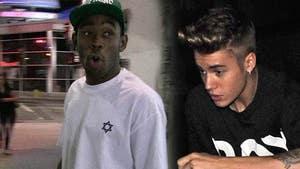 Tyler, the Creator -- I Was Driving Justin Bieber's Ferrari
