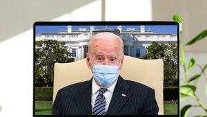 White House Spent $422k on Zoom Since President Biden Took Office
