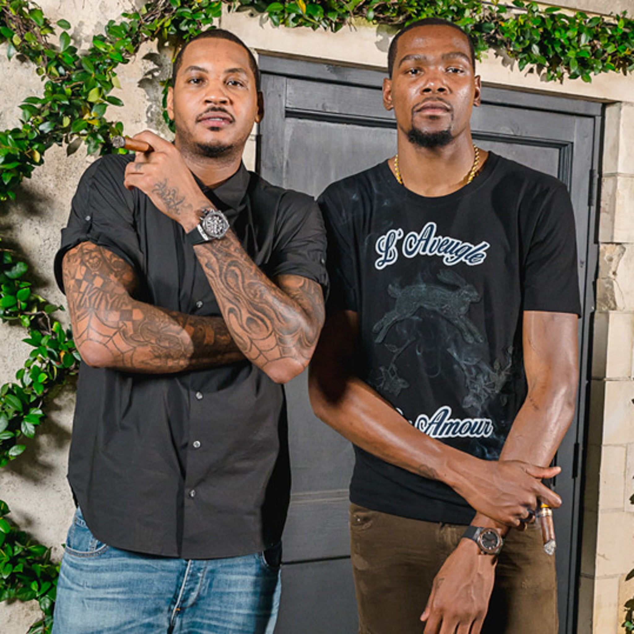 安東尼為何被稱為「社會瓜」,看完這5個故事你就明白,這才是巨星該有的樣子!-黑特籃球-NBA新聞影音圖片分享社區