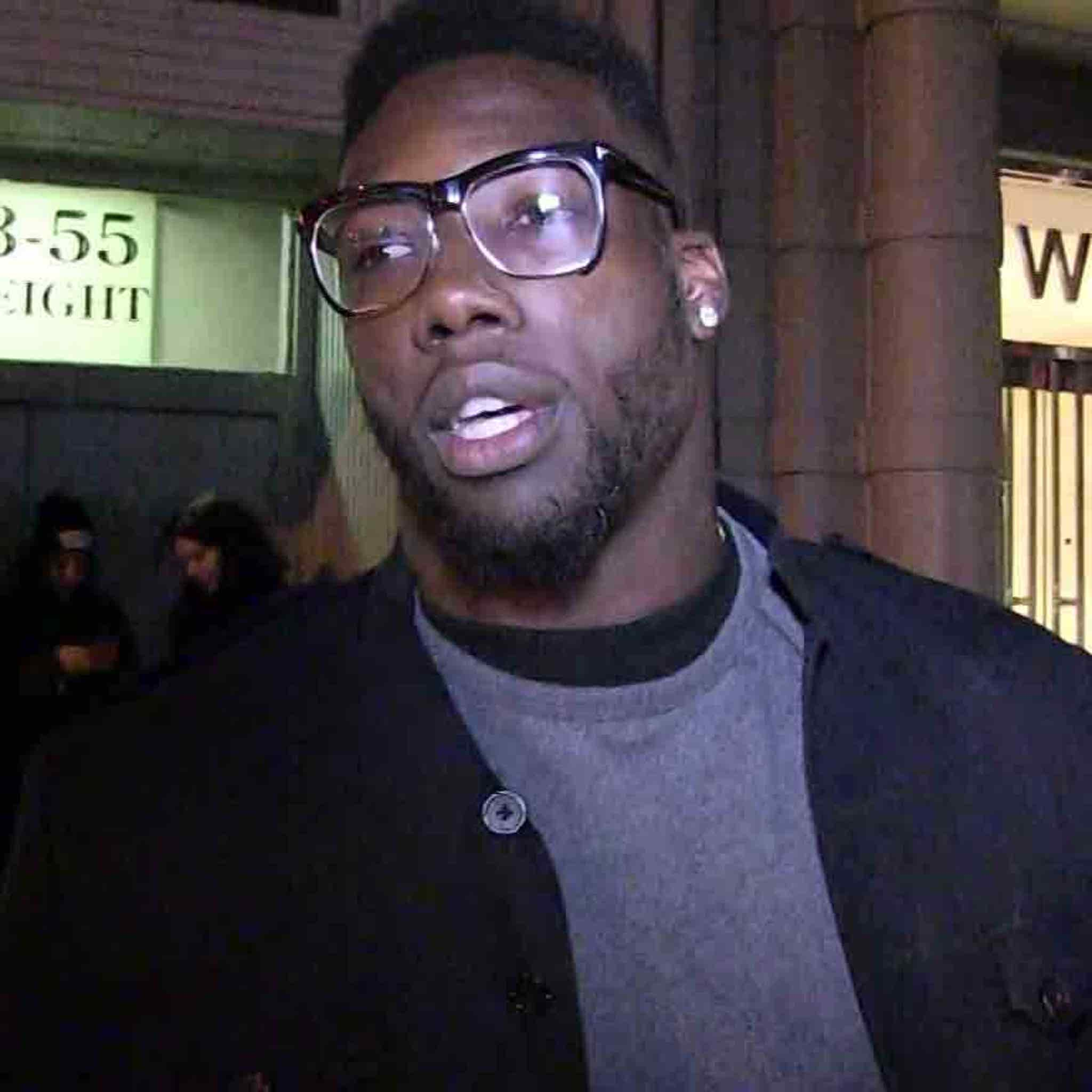 Jason Pierre-Paul Expecting to Play for Bucs in Week 8 After Neck Injury