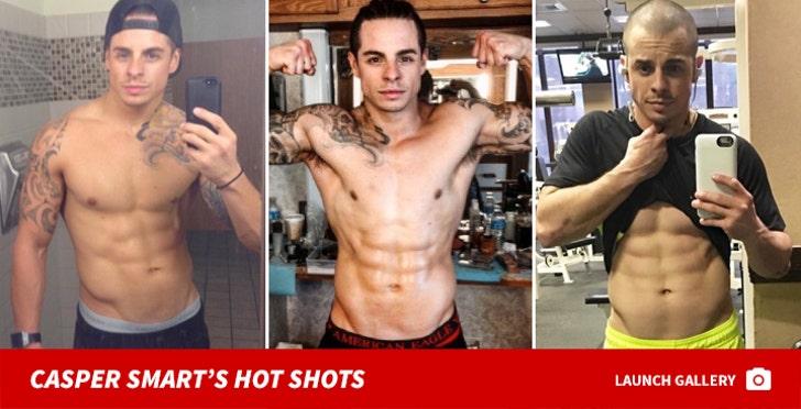 Casper Smart's Hot Shots