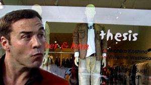 Piven: Shopper Anonymous