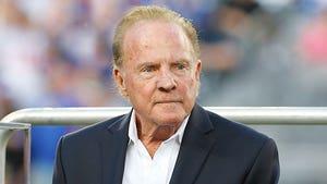 Frank Gifford Dead -- NFL Hall of Famer, Kathie Lee's Husband Dies at 84