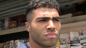 NFL's Mychal Kendricks Pleads Guilty to Insider Trading, 'I Know I Was Wrong'