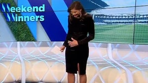 Hope Solo Pregnant with Twins, 'Mini Soccer Team On the Way'
