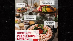 Supermarket Apologizing For Tone-Deaf 'Super Spread' Advertisement